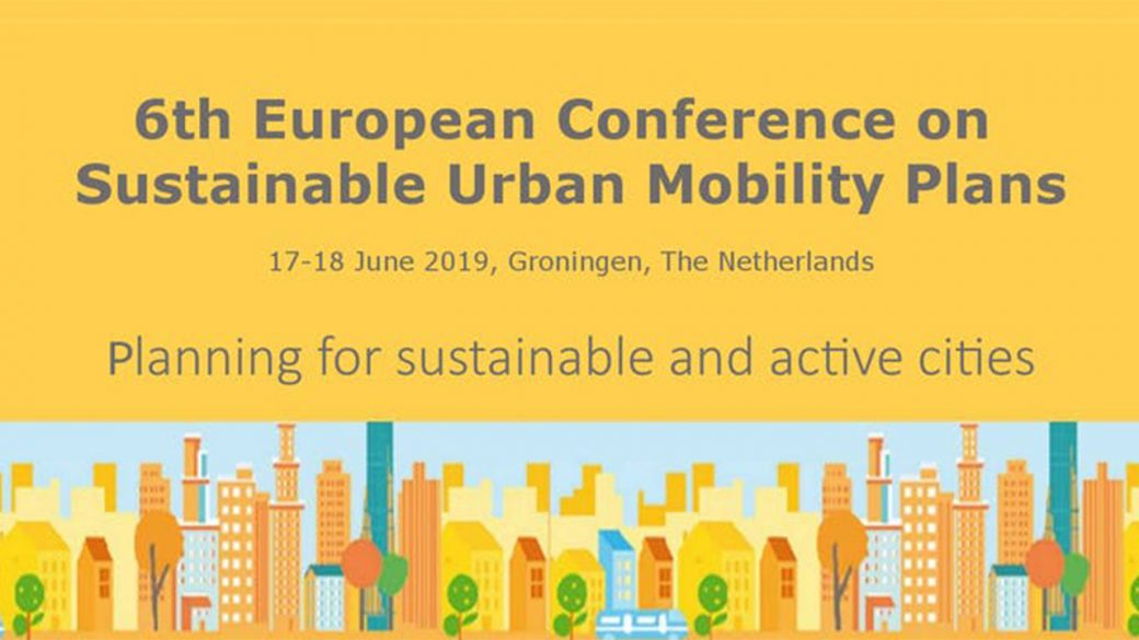 6th European Conference on Sustainable Urban Mobility Plans.