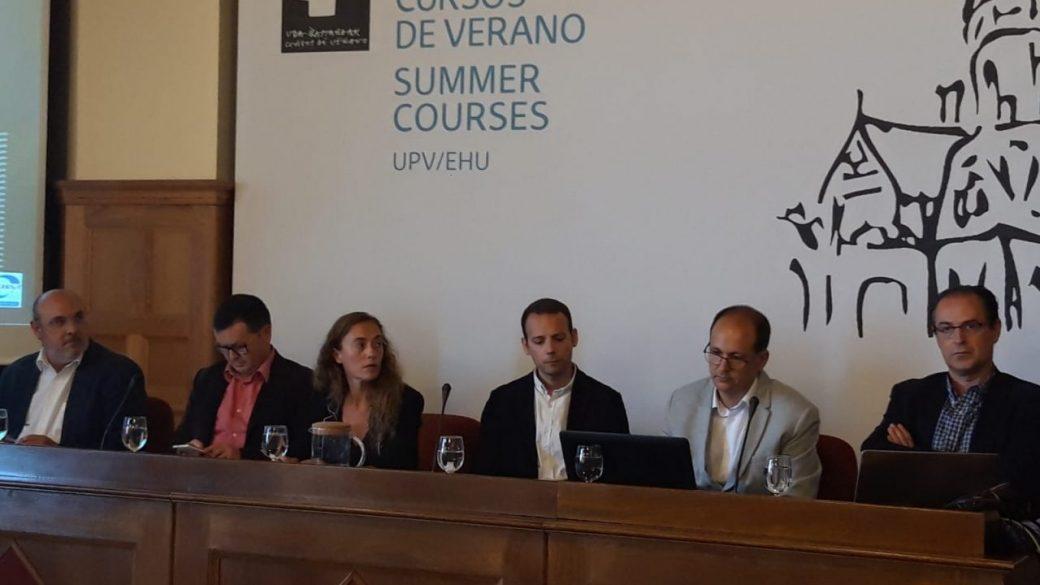 La Red Española de Ciudades Inteligentes en el curso de verano de la UPV Smart Ecobarrios