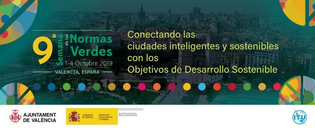 RECI participa en la 9a Semana de las Normas Verdes