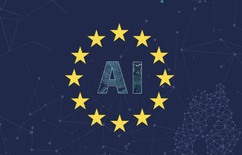 Artificial Intelligence for Europe