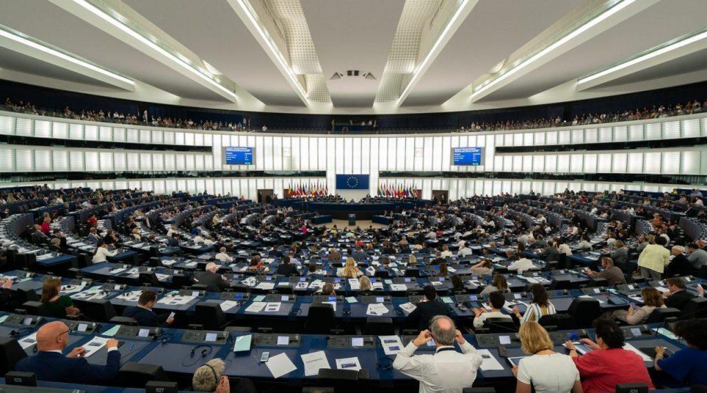 Consejo Europeo politicas digitales