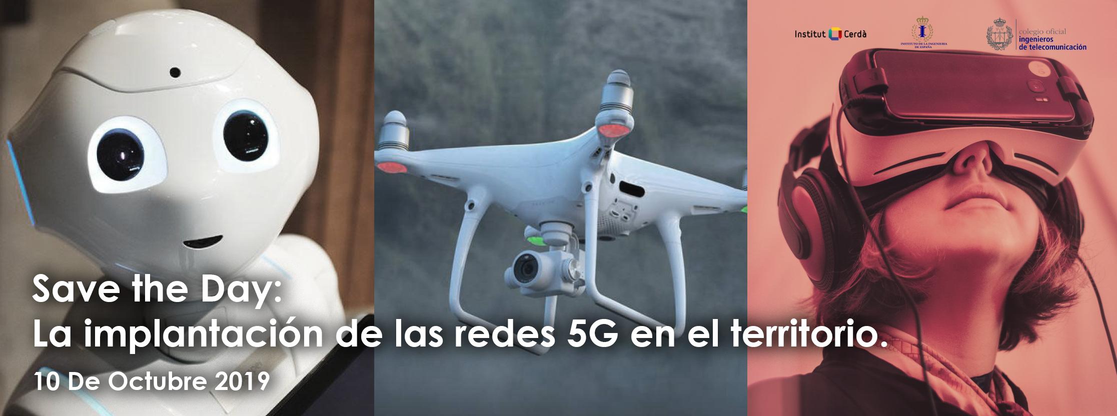 Jornada 5G Coit RECI