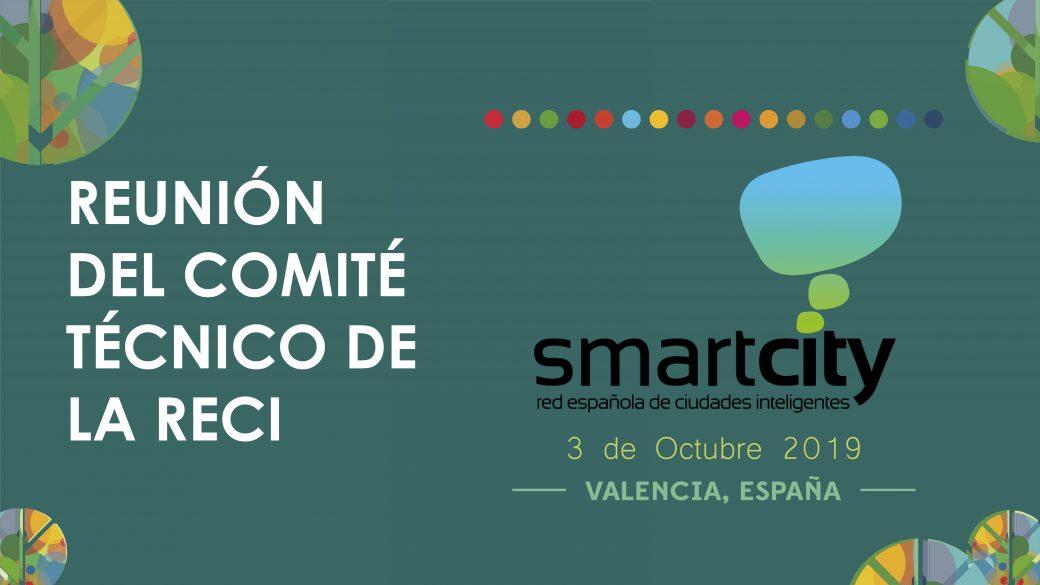 RECI celebra su Comité Técnico en el marco de la 9ª Green Standards Week de Valencia