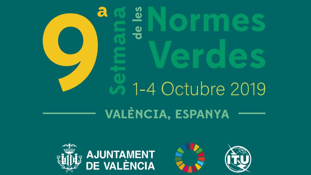 La RECI participará en la 9ª Semana de las Normas Verdes de Valencia