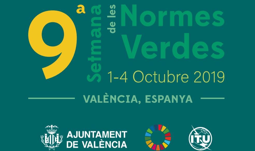 Abierta la inscripción a la 9ª Semana de las Normas Verdes de Valencia