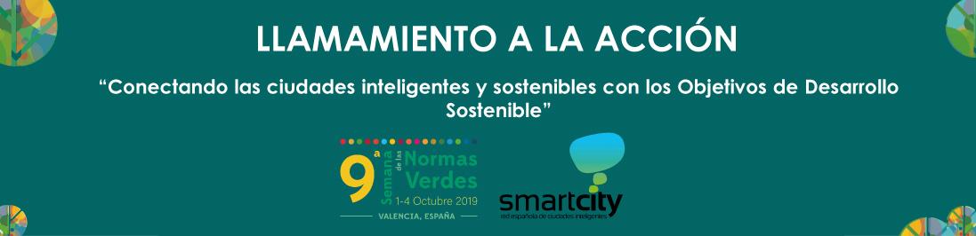 Manifiesto sobre Smart Cities y ODS de la 9GSW de Valencia