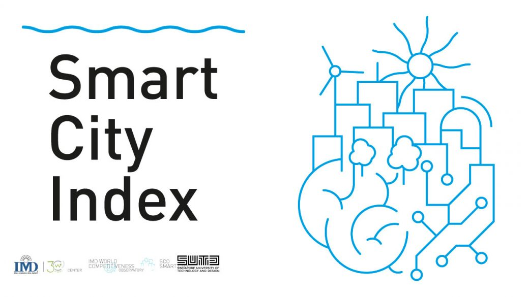 Varias ciudades RECI destacan en el IMD Smart City Index 2019