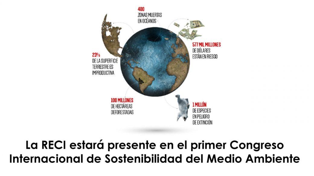 Congreso Internacional de Sostenibilidad del Medio Ambiente