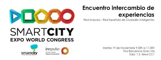 Jornada de Intercambio de experiencias entre redes. Barcelona, 19 de Noviembre