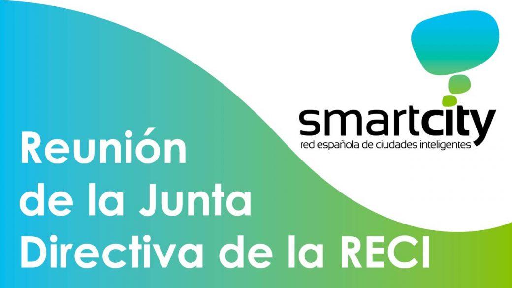 Resumen de la reunión de la Junta Directiva de la RECI
