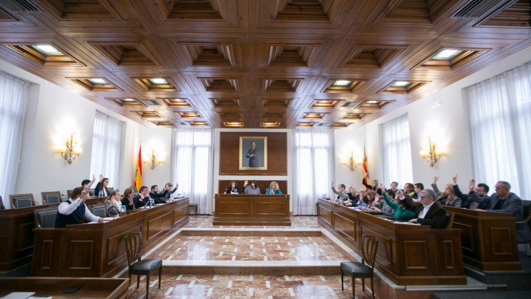 Gandía solicita su adhesión a la Red Española de Ciudades Inteligentes