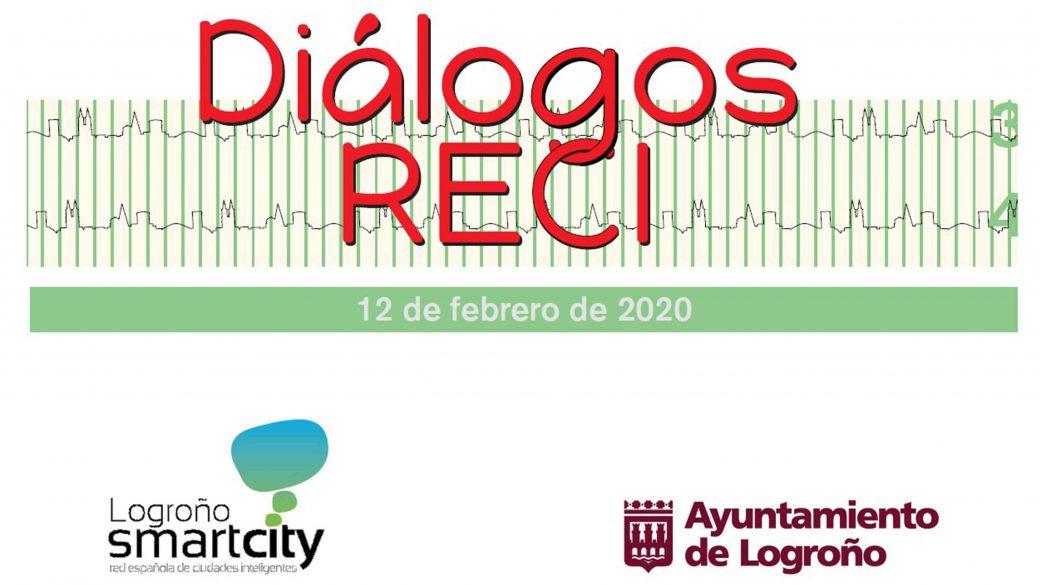 Diálogos de la RECI – Logroño, 12 de febrero 18.15h