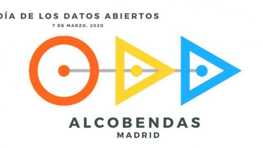 Día Internacional de los Datos Abiertos – Alcobendas, 7 de marzo
