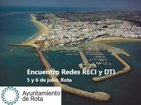 Resumen Jornadas RECI DTI 2021